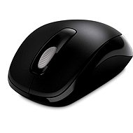 Microsoft Wireless Mouse 1000 Black