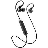 MEElectronics X6 Plus - Sluchátka s mikrofonem