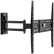 "Meliconi Slim CME Double Rotation EDR 400 for TV 40""- 50"" black - Wall Bracket"