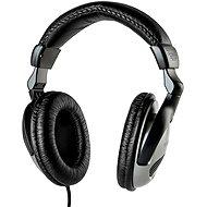 Meliconi HP50 - Fej-/Fülhallgató