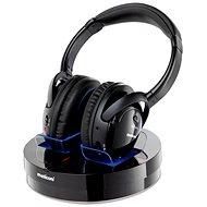 Meliconi HP300 - Fej-/Fülhallgató