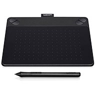 Wacom Intuos Photo Black Pen&Touch S - Grafický tablet