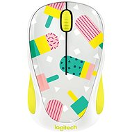 Myš Logitech Wireless Mouse M238 Popsicles