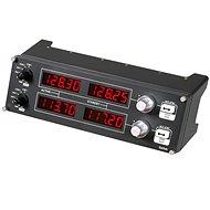 Saitek Pro Flight-Radio-Panel
