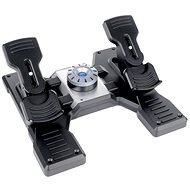 Saitek Pro Flight Rudder Pedals - Professional Controller