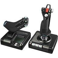 Saitek X52 Pro Flight Control System - Joystick