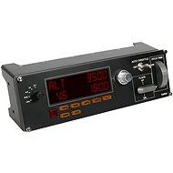 Saitek Pro Flight Multi Panel - Profesionální herní ovladač