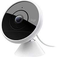 Logitech Circle 2 vezetékes IP kamera - IP kamera