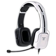 TRITTON PS3 KUNAI Stereo Headset White