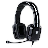 TRITTON PS3 KUNAI Stereo Headset Schwarz - Headset