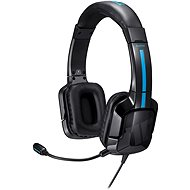 Tritton KAMA black and blue