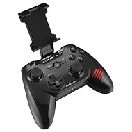 Mad Catz CTRLR Micro Mobile Gamepad Schwarz - Gamepad