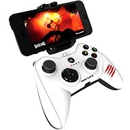 Mad Catz CTRLR Micro Mobile Gamepad weiß - Gamepad