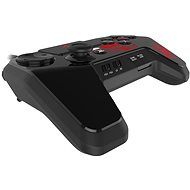 Mad Catz PS4 SFV Fight Pad PRO A2 Blk Mbison V2 EU - Gamepad