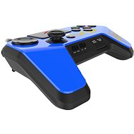 Mad Catz PS4 SFV Fight Pad PRO A2 Blue Mbison V2 EU - Gamepad