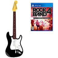 Mad Catz Rock Band 4 PS4 Stratocaster
