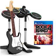 "Mad Catz Rock Band 4 PS4 ""Band-in-a-Box"""