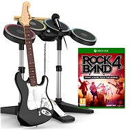 "Mad Catz Rock Band 4 Xbox One ""Band-in-a-Box"""