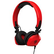 Mad Catz FREQ M Wired rot