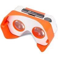 I AM CARDBOARD DSCVR orange