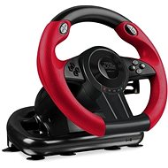 SPEED LINK TRAILBLAZER Racing Wheel for PS4/Xbox One/PS3 Black - Lenkrad
