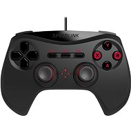 SPEED LINK STRIKE NX Gamepad black - Gamepad