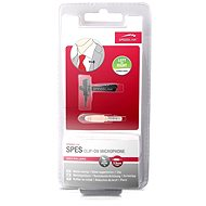 SPEED LINK SPES Clip-On Microphone - Mikrofon