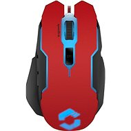 SPEED LINK CONTUS Black/ Red - Myš