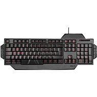 SPEED LINK Rapax Gaming Keyboard (Black) US