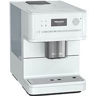 Miele CM 6150 bílá - Automatický kávovar