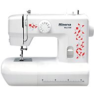 Minerva Max 10 M - Sewing Machine