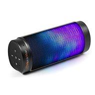 TECHNAXX MusicMan LED Lights BTX-X26 černý - Bezdrátový reproduktor