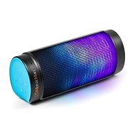 TECHNAXX MusicMan LED Lights BTX-X26 modro-černý - Bezdrátový reproduktor