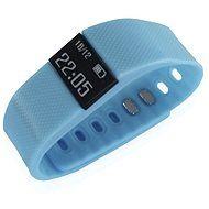 Approx Smart Bracelet Light Blue