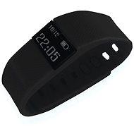Ca. Smart-Armband Schwarz