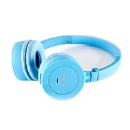 Approx Bluetooth 3.0 Street Headset 02 blue - Bluetooth Headphones