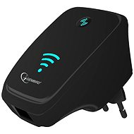 Gembird WNP-RP-002-B - WiFi extender