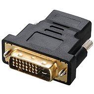 AKASA DVI - HDMI (DVI-D M <-> HDMI F)