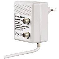 Hama plug antenna splitter with amplifier