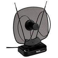 Hama VHF / UHF / FM Schwarz
