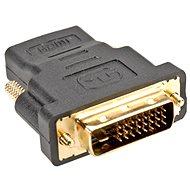 Ein ROLINE HDMI (F) -> DVI-D (M)