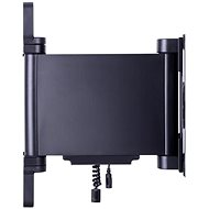 Multibrackets motorický držák TV Slim 90° M