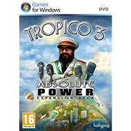 Tropico 3 - Absolute Power