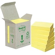 3M 6531B 51x38mm gelb - Sticky Note