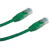 Datacom, CAT5E, UTP, 2m, green