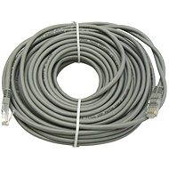 Datacom CAT5E UTP gray 20m - Network Cable