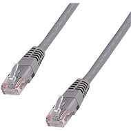 Datacom CAT5E UTP grey 30m - Network Cable