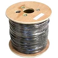 Datacom, wire, CAT6, UTP, PE outdoor, 500m / coil - Network Cable
