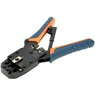 PROFI, crimp connectors for RJ10, RJ11, RJ12, RJ45