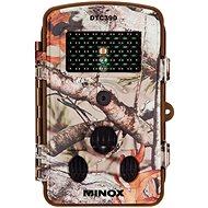 MINOX DTC 390 camouflage - Fotopast